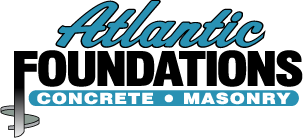 Atlantic Foundations | Concrete & Masonry
